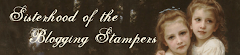 Sisterhood of Blogging Stampers