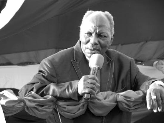 Dr Moses Kulola