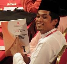 Khairy Jamaluddin confident Badak