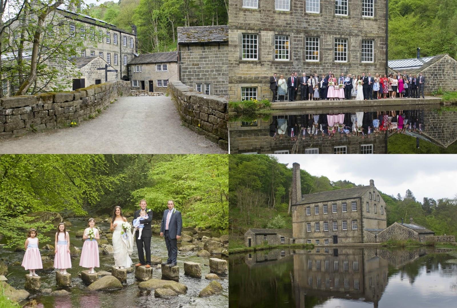 Hardcastle crags wedding