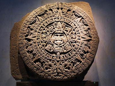 Significance of 13: Pre-Columbian Mesoamerican Calendars   & Trecena
