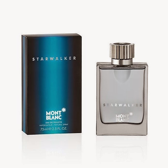 top perfume 2014, top perfume 2014 men, starwalker, mont blanc