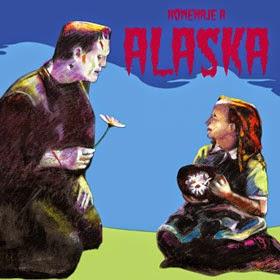 Homenaje a Alaska (2002) (VVAA) - Doctor Divago