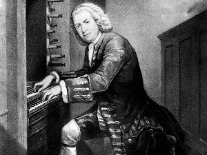 Jean Sébastien Bach et l'orgue