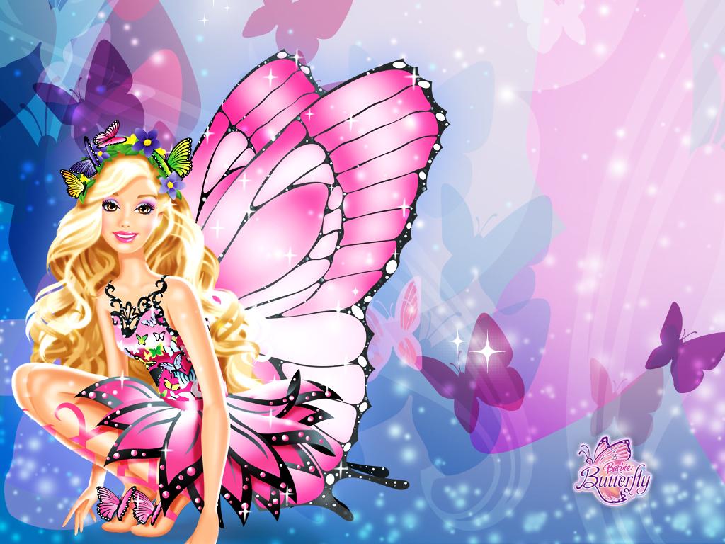 gallery barbie wallpaper