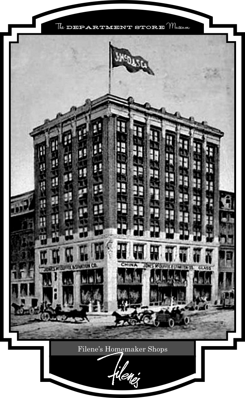 store museum william filene 39 s sons co boston massachusetts