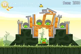 Angry Birds cho iphone