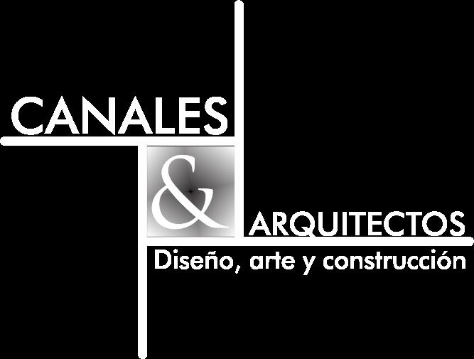 Canales y Arquitectos