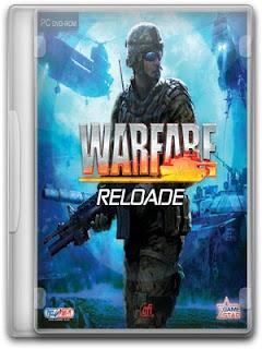 jogo Warfare Reloaded