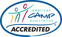 We're Accredited!