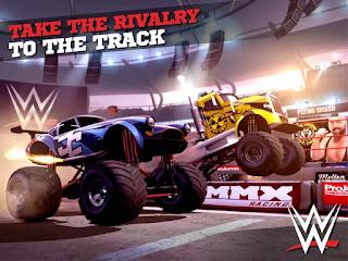 MMX Racing v1.14.9169 Mod Apk