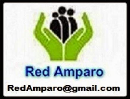 Logo RED AMPARO