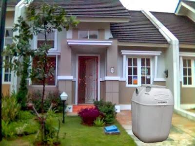 gunakan lah septic tank ramah lingkungan di rumah idaman kita