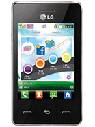 Mobile Price of LG T375 Cookie Smart