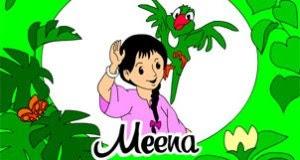 Meena Prapancham Radio program, AP Schools