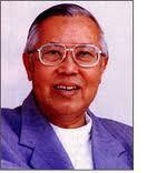 James Wong, Fmr Snr Pastor COR