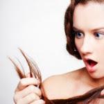 Kenali 5 Penyebab Rambut Bercabang
