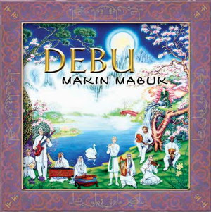 Debu - Makin Mabuk | Full Album