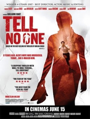 Ne le dis à personne (Tell No One)(2006).