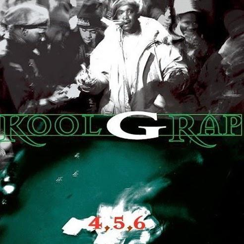 KOOL G RAP - 4, 5, 6 (1995)