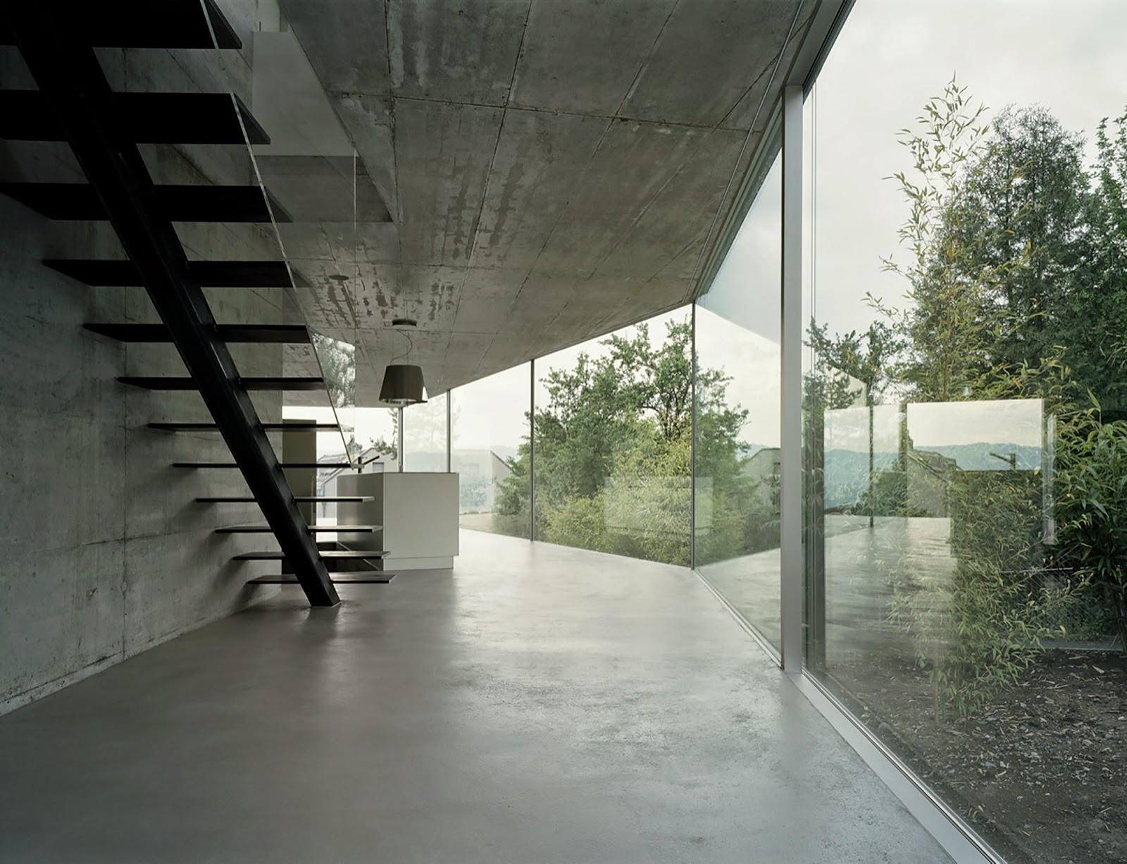 cristian kerez hanya butuh satu layer dinding desain ruang dan rumah-005