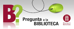 Pregunta a la biblioteca