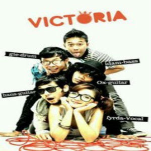 Victoria - So Really Miss U (Laguku)