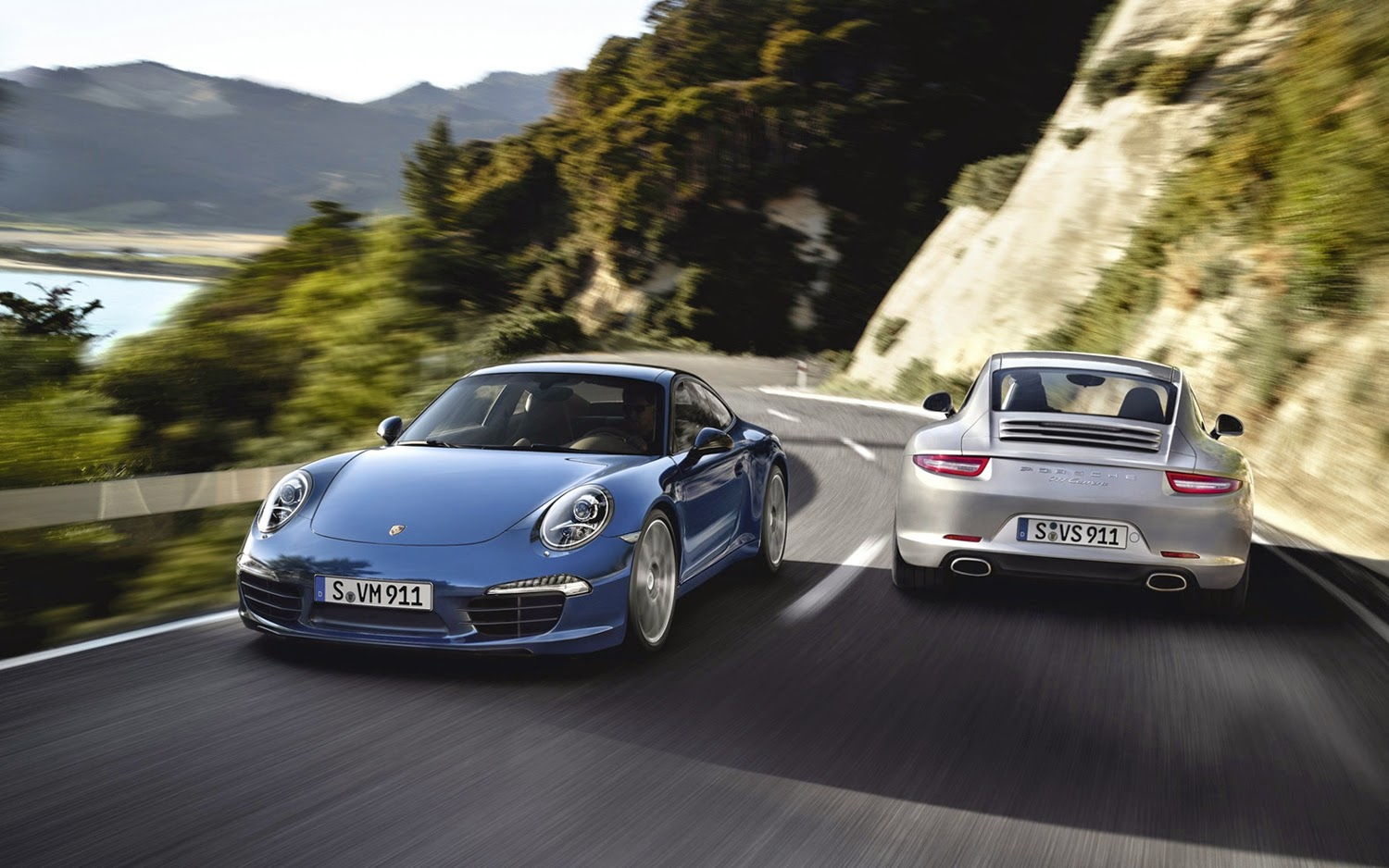 2016 Porsche 911 Turbo Specs, Design and price