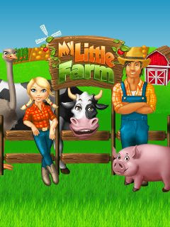game ponsel nexian g868 My Little Farm