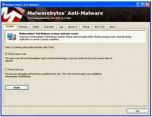 Malwarebytes Anti-Malware Premium v2.0.1.1004 Multilingual