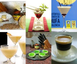 Natillas, cuajada, cocteles, gelatinas, incluso en el café.
