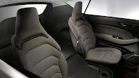 Ford S-MAX Concept interior