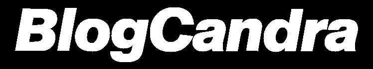 Blogcandra.com
