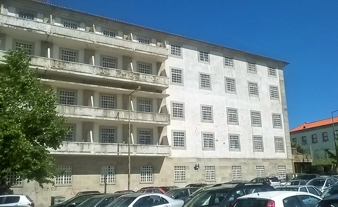 """Hotel Turismo"""" da Guarda"""