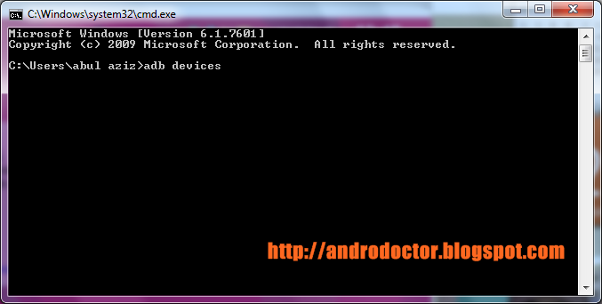 androdoctor.blogspot.com+adb+devices.png