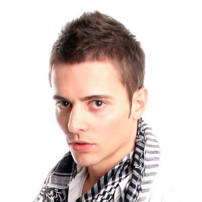 Mens Hairstyles 2011 : Free Mens Hair Styles Holic: Mens Hair style