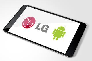 free lg optimus pad
