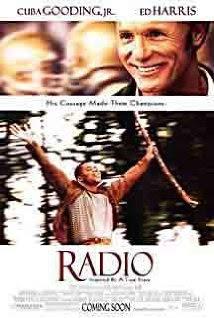 Me llaman Radio (Radio) (2003)