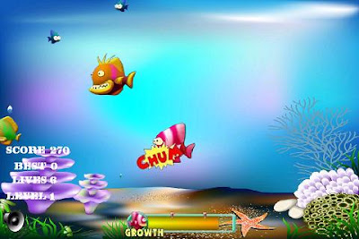 Free Android Fishing Game
