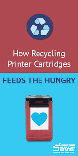 CompAndSave Printer Recycling Program