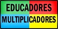 PARCERIA - EDUCADORES MULTIPLICADORES