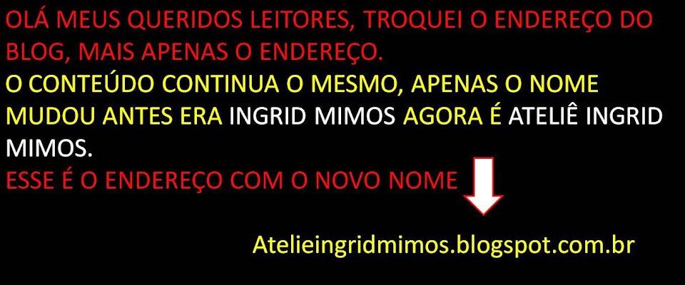 INGRID MIMOS
