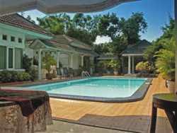 Hotel Bagus Murah Dekat TMII - Srimanganti Guesthouse