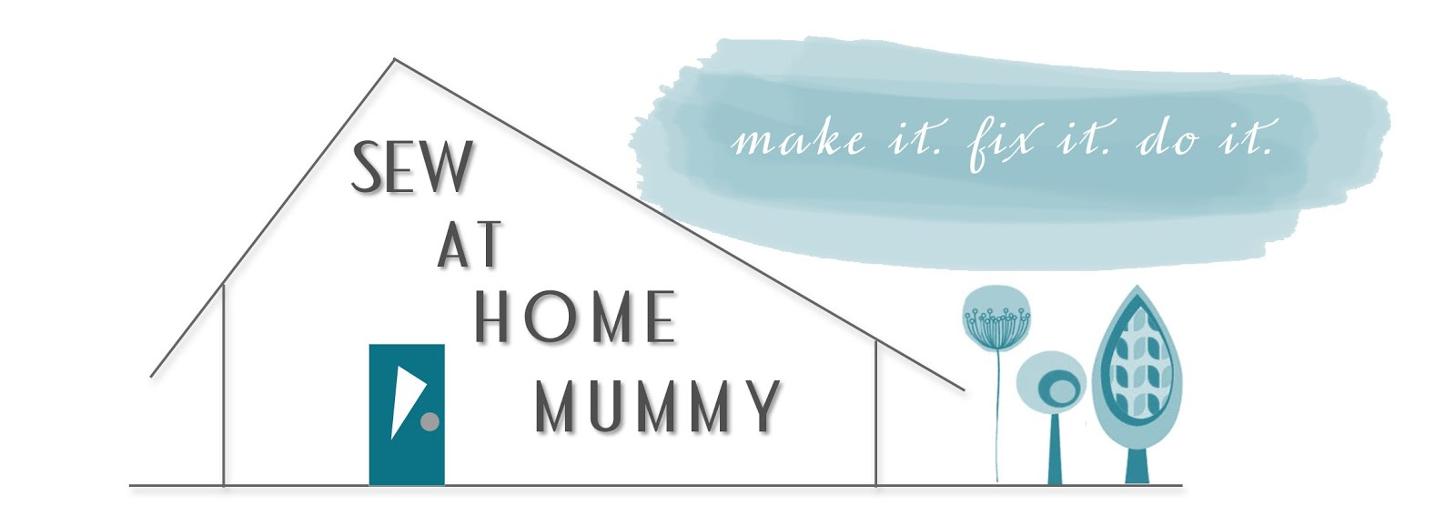 ✄ Sew at Home Mummy ✄