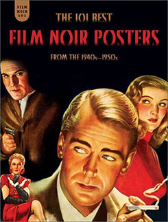 Get the Film Noir Poster Book!