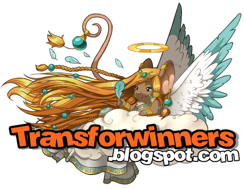 Transforwinners ! »