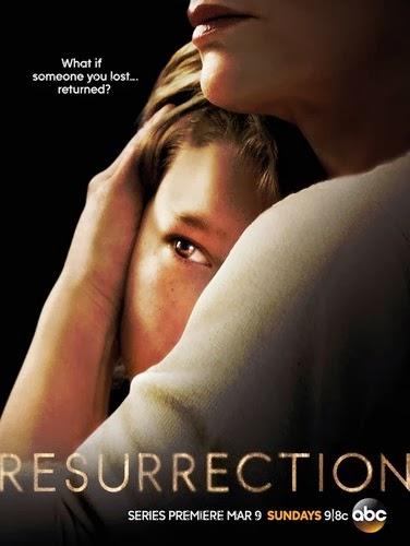 H?i sinh (Ph?n 1) - Resurrection Season 1