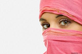 Tips Mendapatkan Kecantikan Seperti Wanita Arab