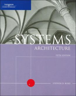 Systems Architecture Burd