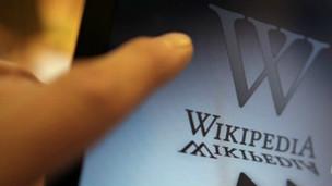 Conozca a las personas que escriben Wikipedia